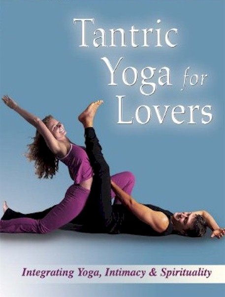 Techniques of Tantra Yoga